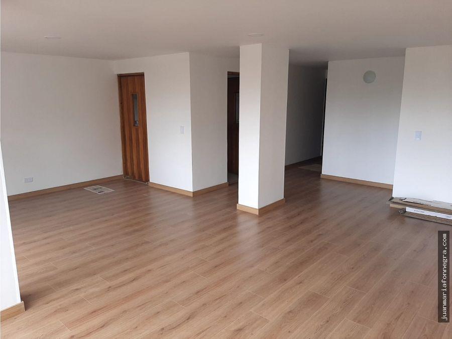 apartamento arriendo quinta camacho
