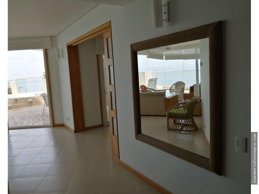 venta penthouse irotama del mar