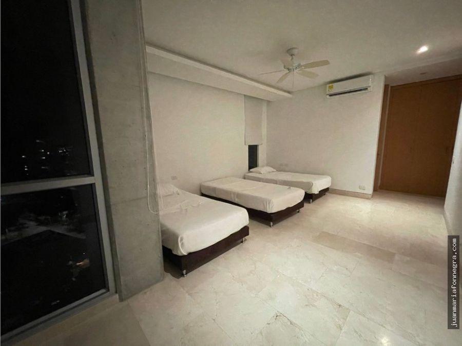 venta apartamento bellavista los cocos