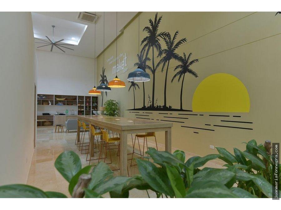 venta apartamento samaria