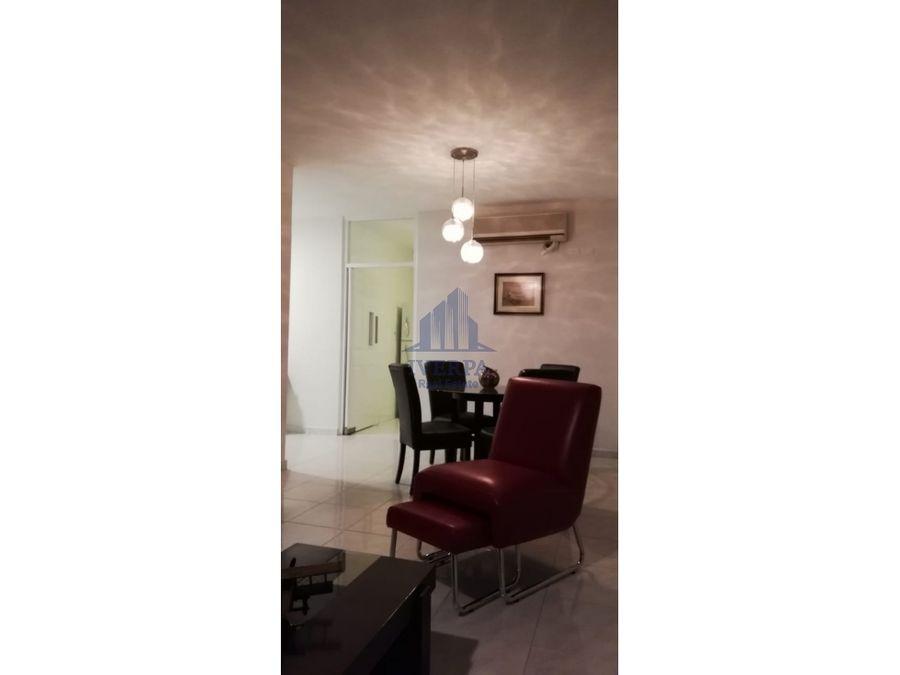 alquiler apartamento amoblado marbella