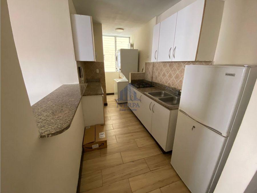 alquiler apartamento amoblado el cangrejo