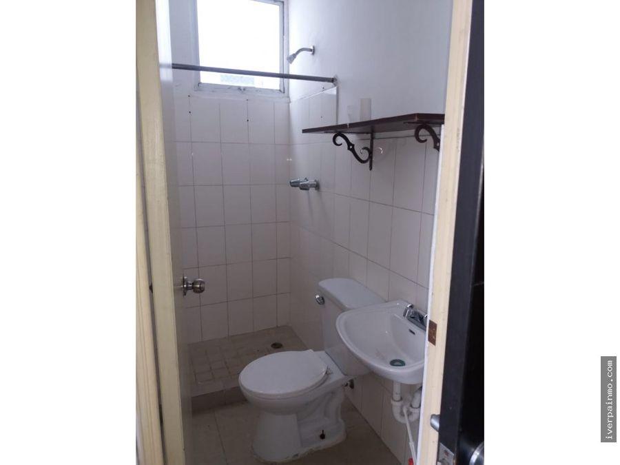 venta apartamento linea blanca hato pintado