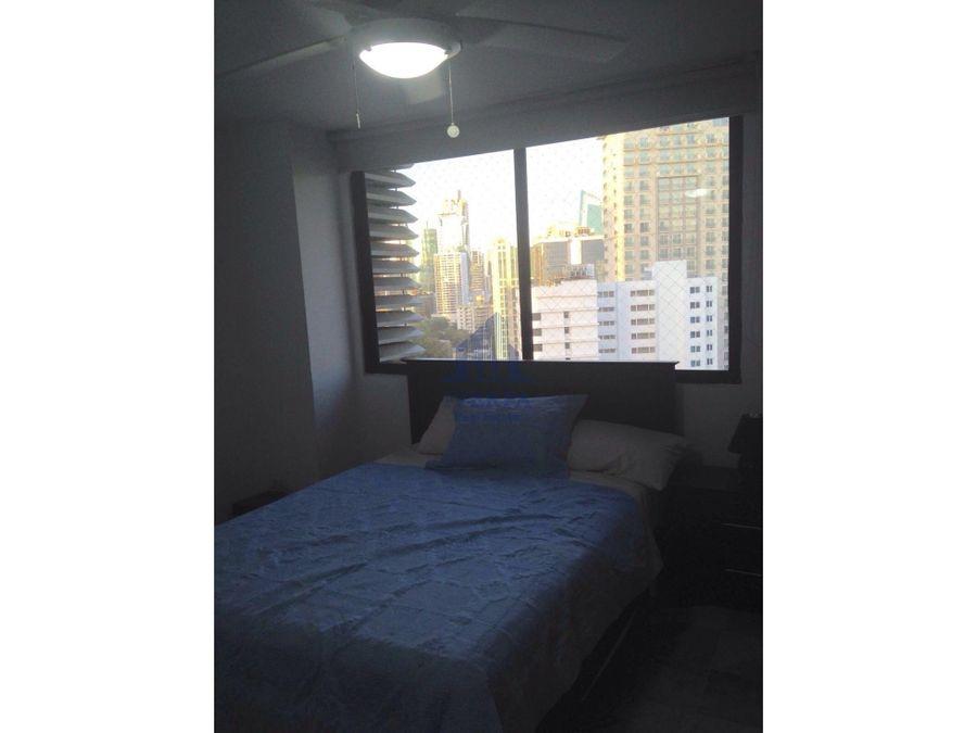 alquiler apartamento bella vista amoblado