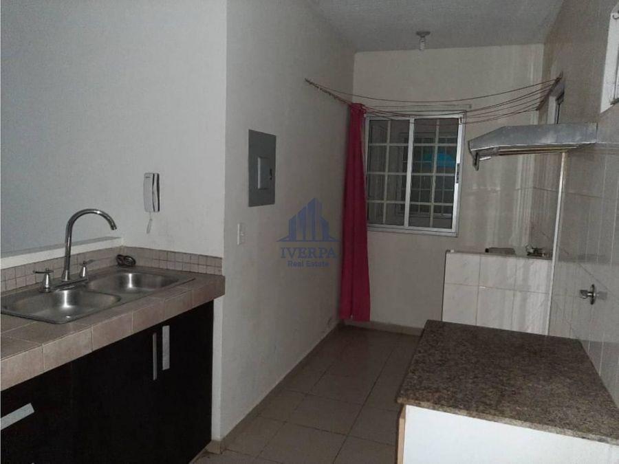 alquiler apartamento vacio rio abajo