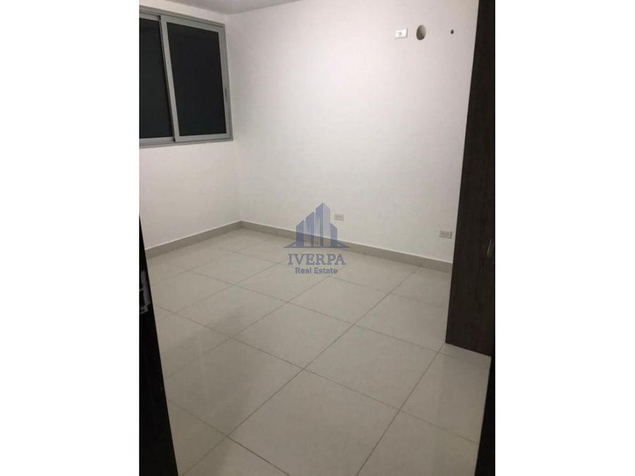alquiler apartamento linea blanca carrasquilla