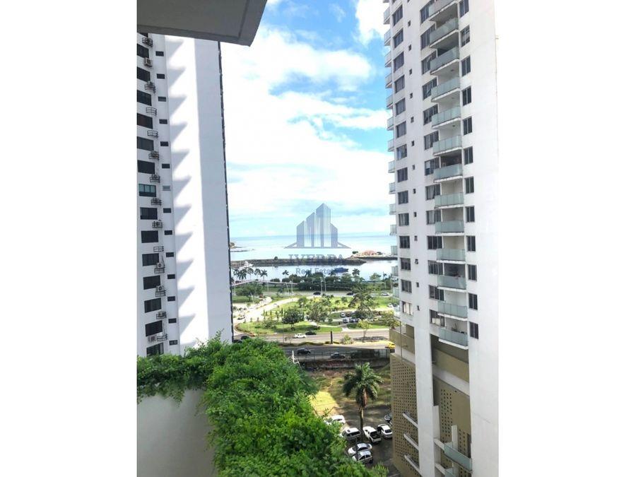 alquiler apartamento bella vista