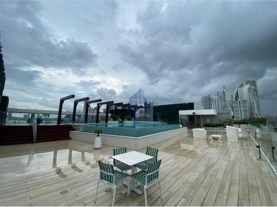venta apartamento ocean reef island punta pacifica
