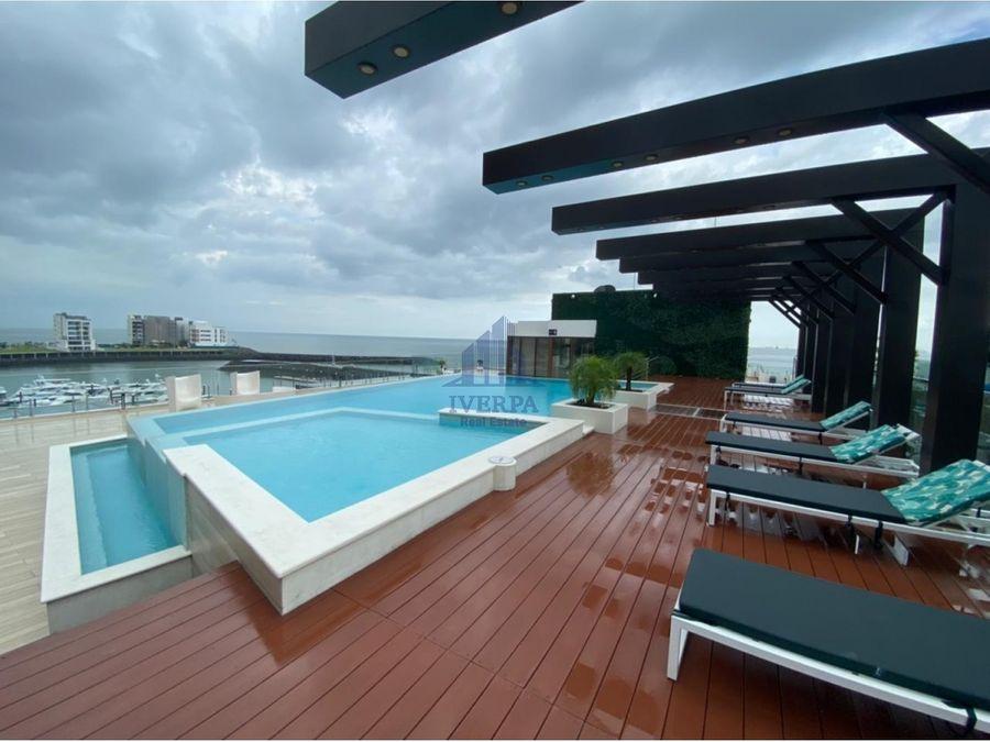 alquiler apartamento ocean reef island punta pacifica