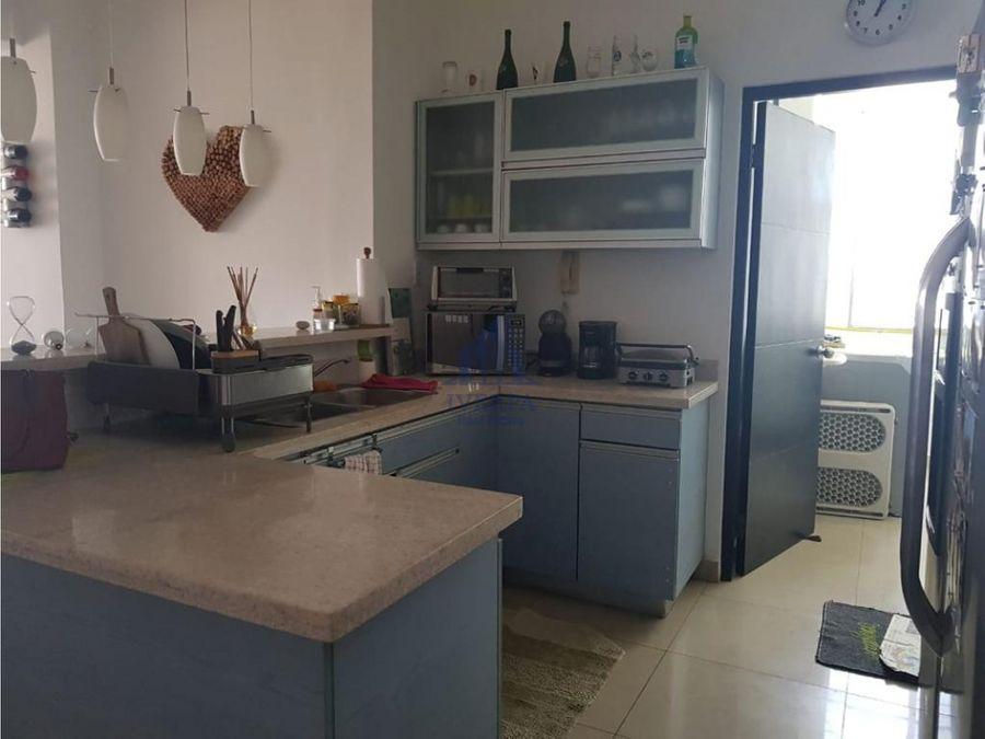 venta apartamento san fracisco