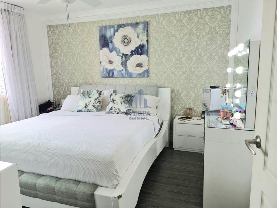 alquiler apartamento amoblado punta pacifica