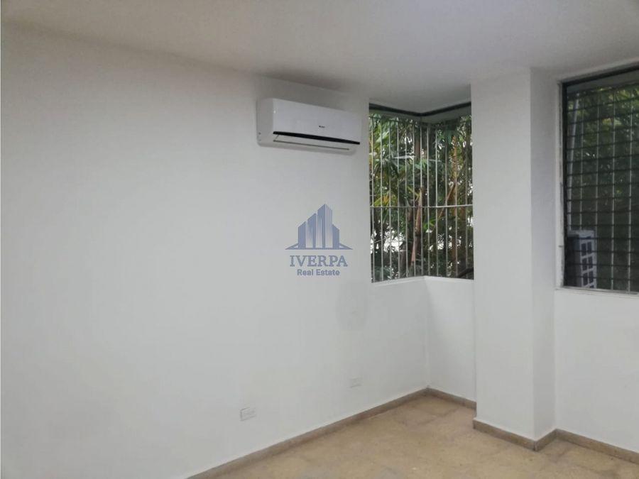 alquiler y remodelado apartamento el carmen