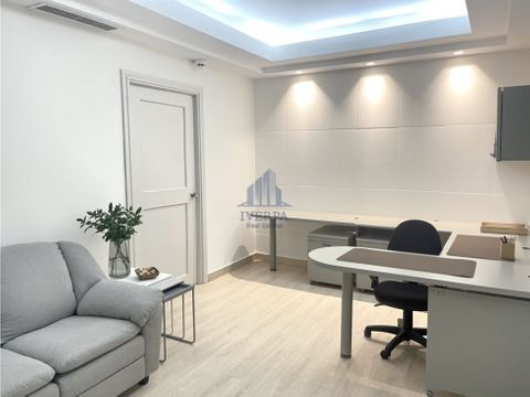 alquiler oficinas obarrio