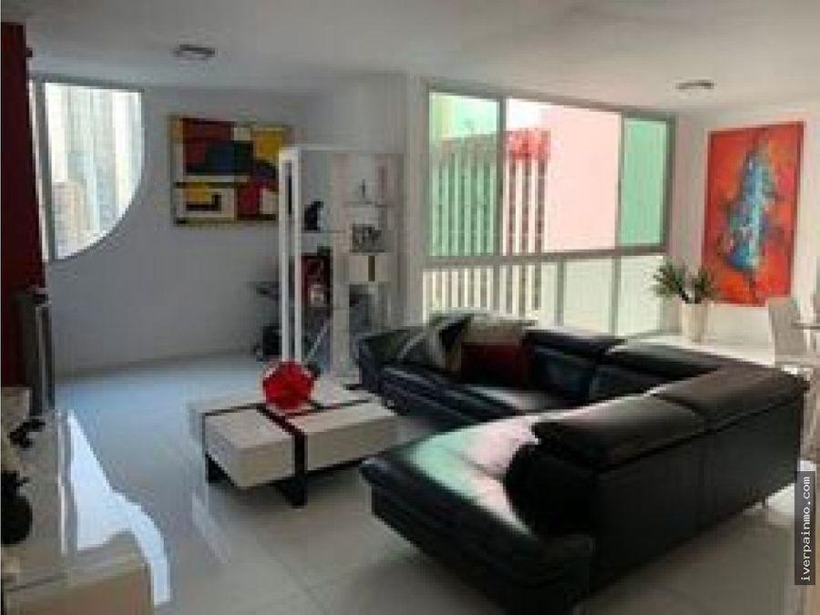 alquiler apartamento amoblado bella vista
