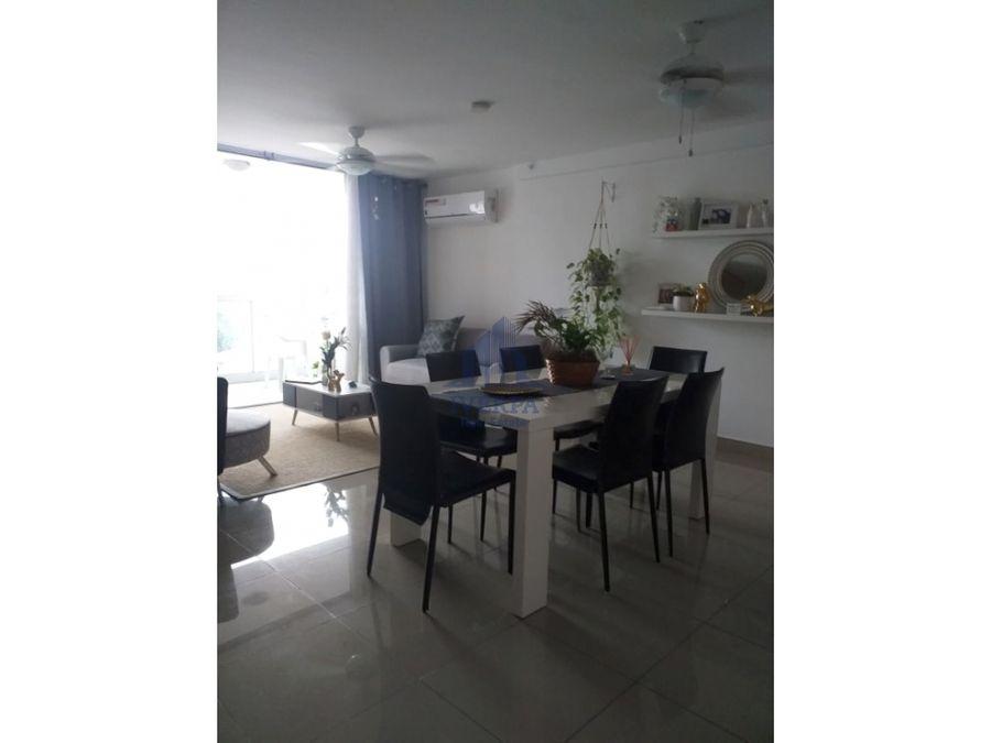 alquiler apartamento amoblado hato pintado