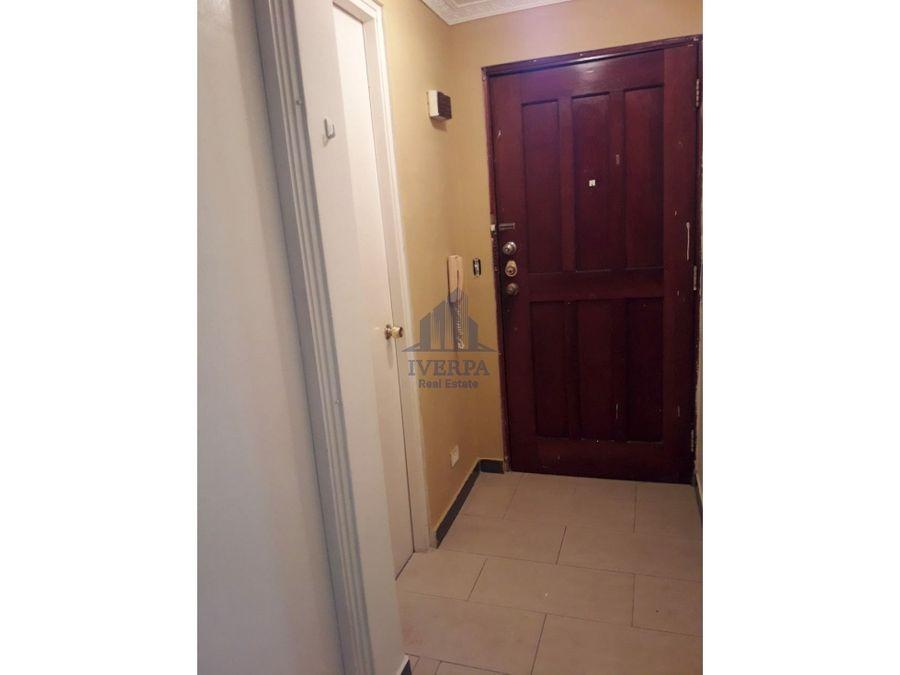 alquiler apartamento amoblado punta paitilla