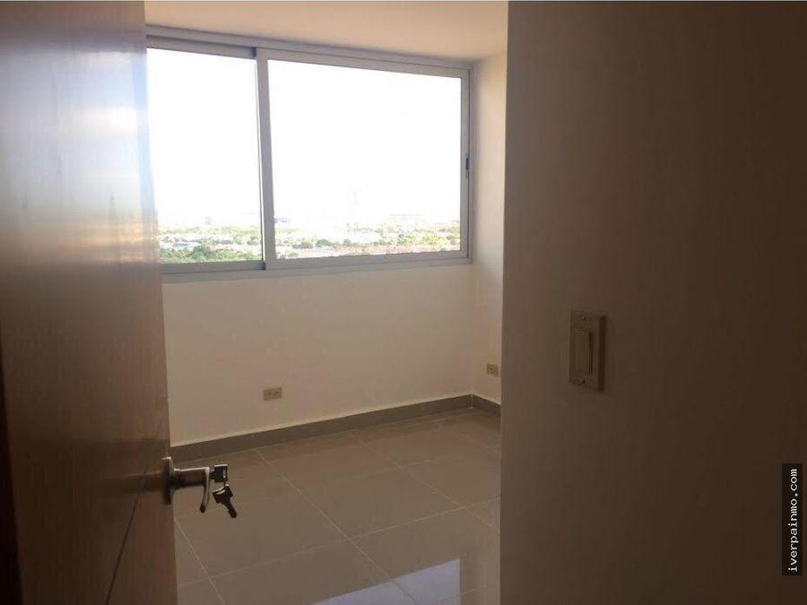 alquiler apartamento amoblado cincuentenario