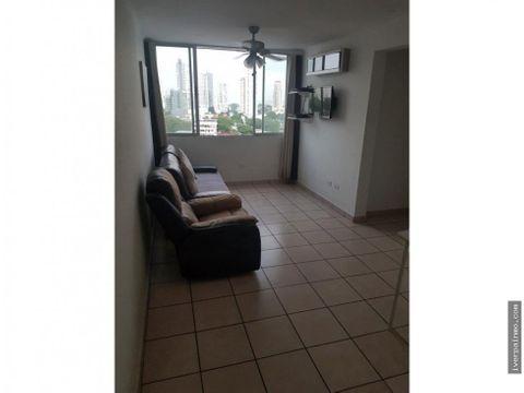 venta apartamento amoblado en via espana