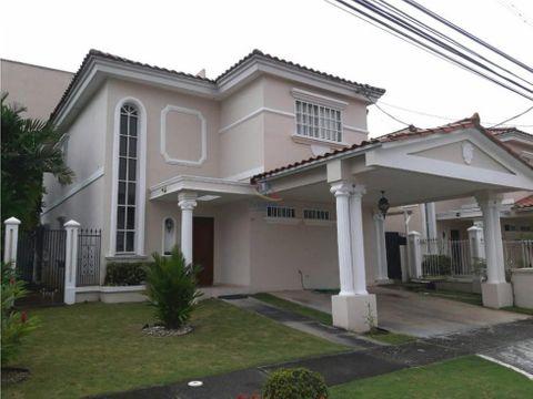 venta casa altos de panama