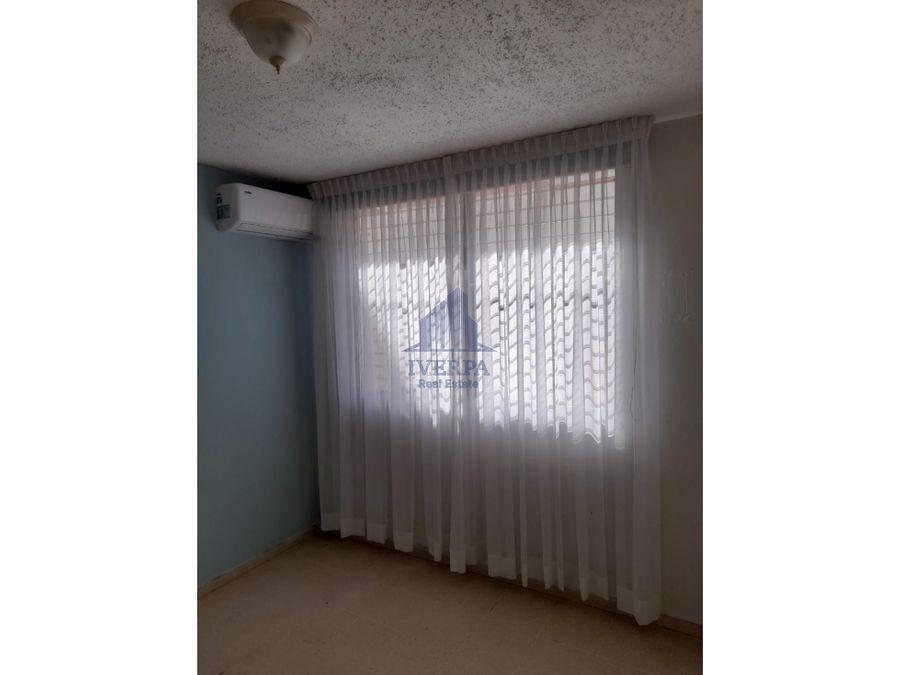 alquiler apartamento linea blanca via porras