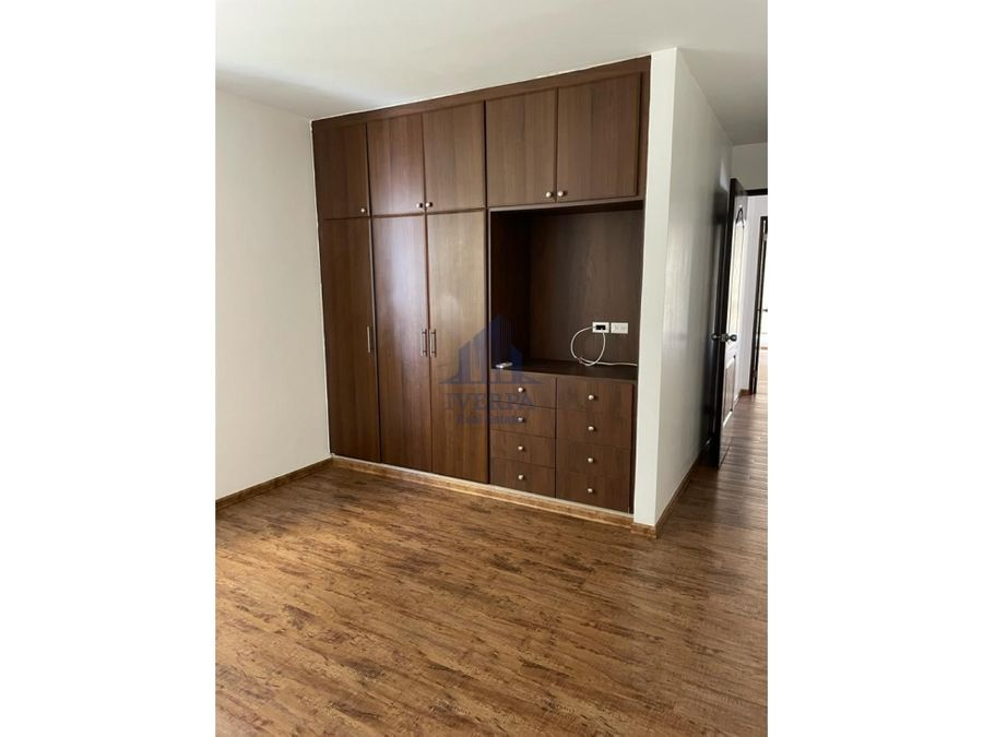 alquiler apartamento obarrio