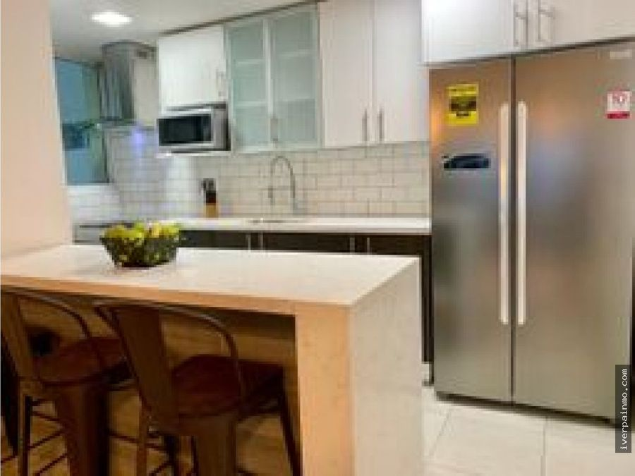 alquiler apartamento amoblado san francisco