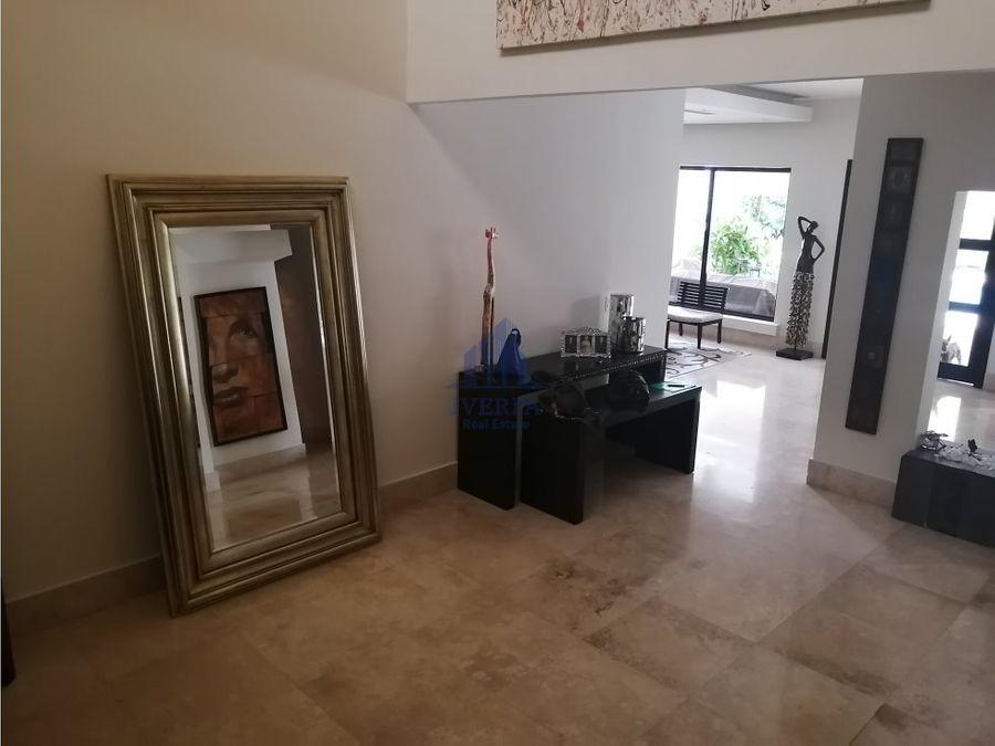 venta casa costa del este