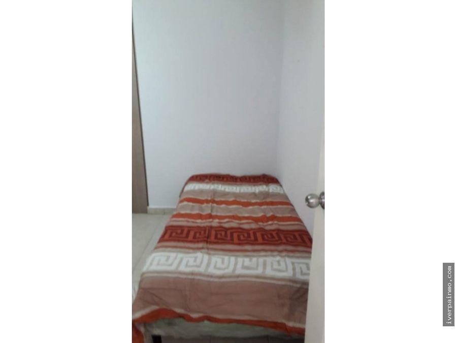 alquiler apartamento amoblado via argentina