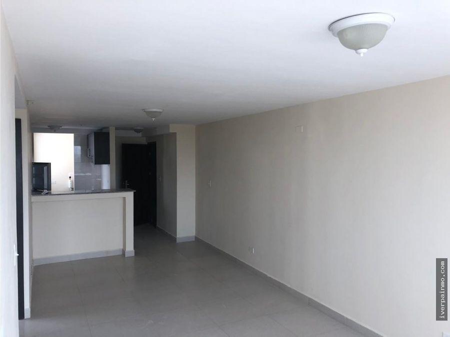 alquiler apartamento linea blanca parque lefevre