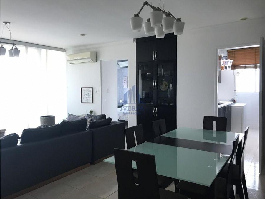 alquiler apartamento amoblado plaza edison