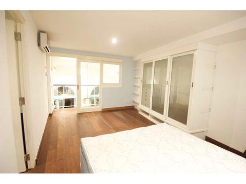 en venta o alquiler lujoso apartamento en ph jeronimo casco viejo