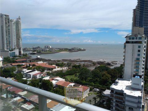 venta de apartamento punta paitilla ph pacific sky lt