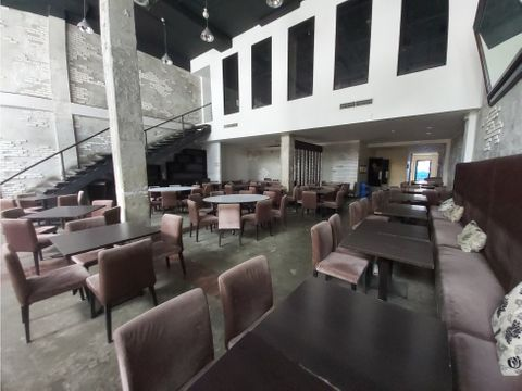 local para restaurante jonathan 6616 3744