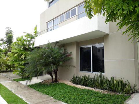 alquiler venta casa en costa sur 3r lb hm145