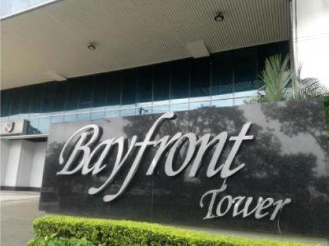alquiler apartamento amoblado en av balboa ph bayfront nk