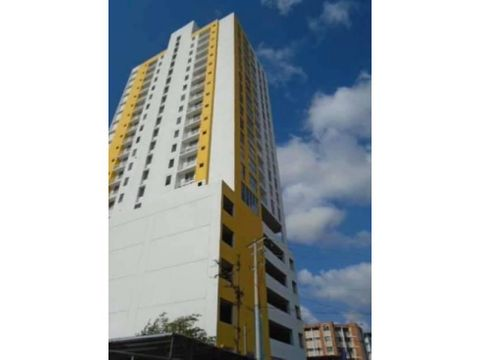 venta apartamento a estrenar carrasquilla ph metro tower