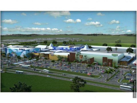 vende local comercial santiago mall 135m jlh