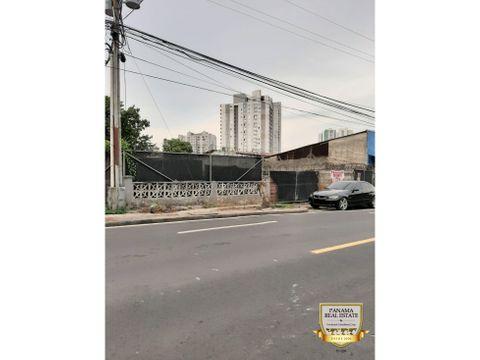 venta terreno ideal para desarrollo cerca al parque omar rm2 c2