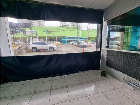 local frente estacion del metro 100 mt2 1700