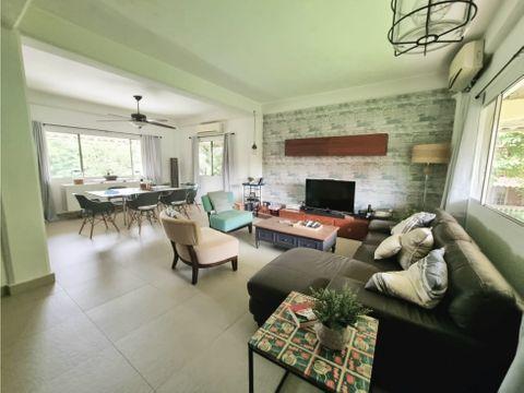 casa en albrook venta 510000 3 recamaras vl