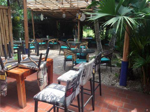 alquiler en marbella casa comercial para restaurante 250m2 hm121