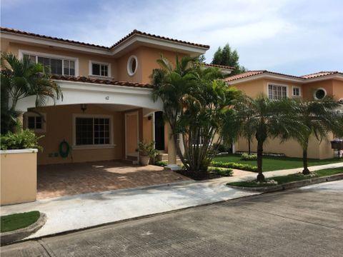 grandiosa casa duplex en alquiler ph costa bay