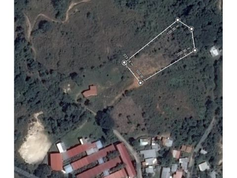 terreno 6290 mts sector san antonio