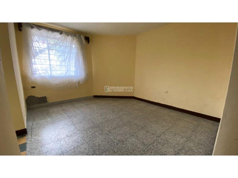 apartamento en arriendo y venta en campo valdes 2 cod v11102