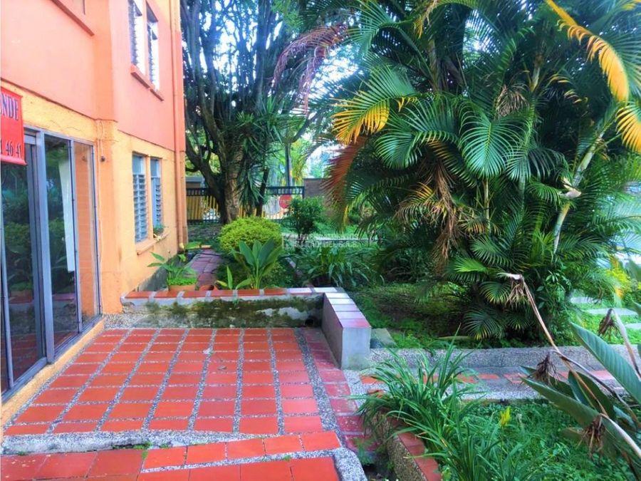 casa en venta en itagui cod v15 19