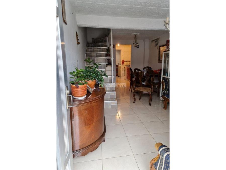 casa en venta en la milagrosa cod v15 23