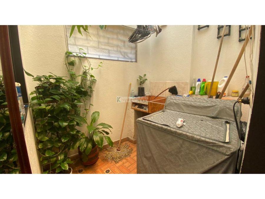apartamento en venta en campo valdes cod v11 05