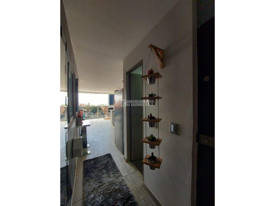 apartamento en venta en villa hermosa cod v15 24