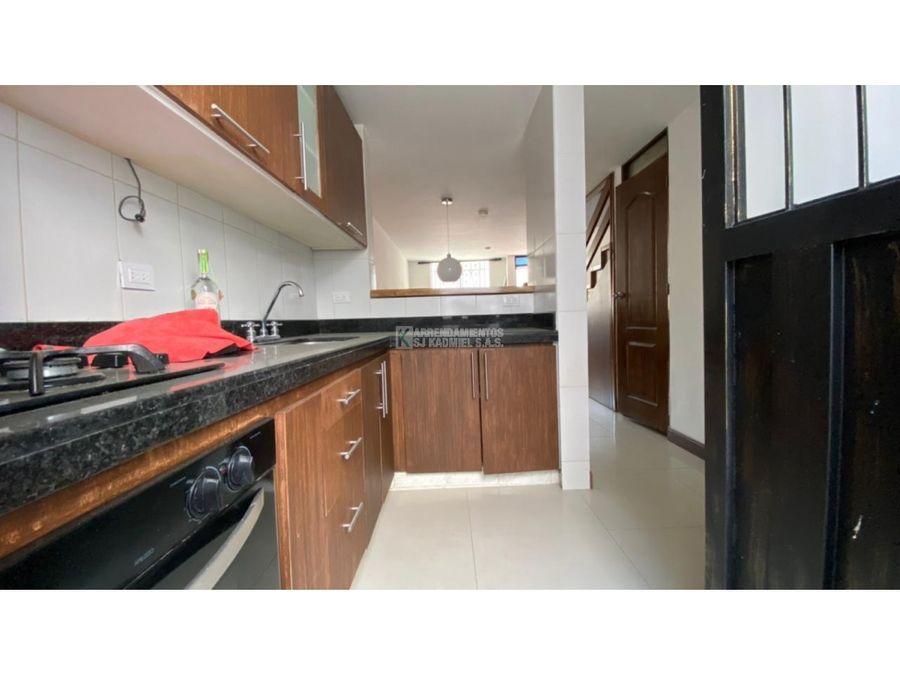 apartamento en venta en robledo cod v15 80