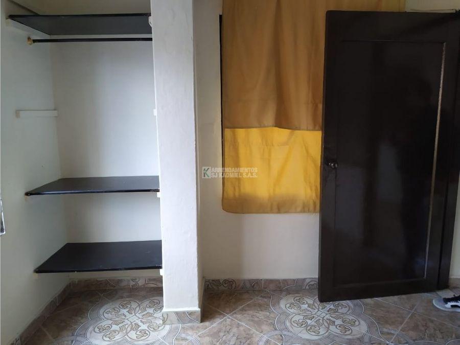 apartamento en arriendo en san cayetano cod a11 85